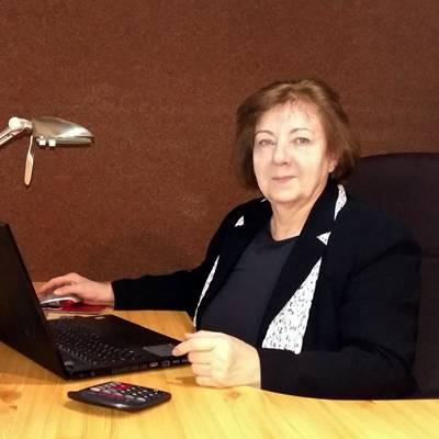Könyvelő, könyvelés, Tisler Ágnes